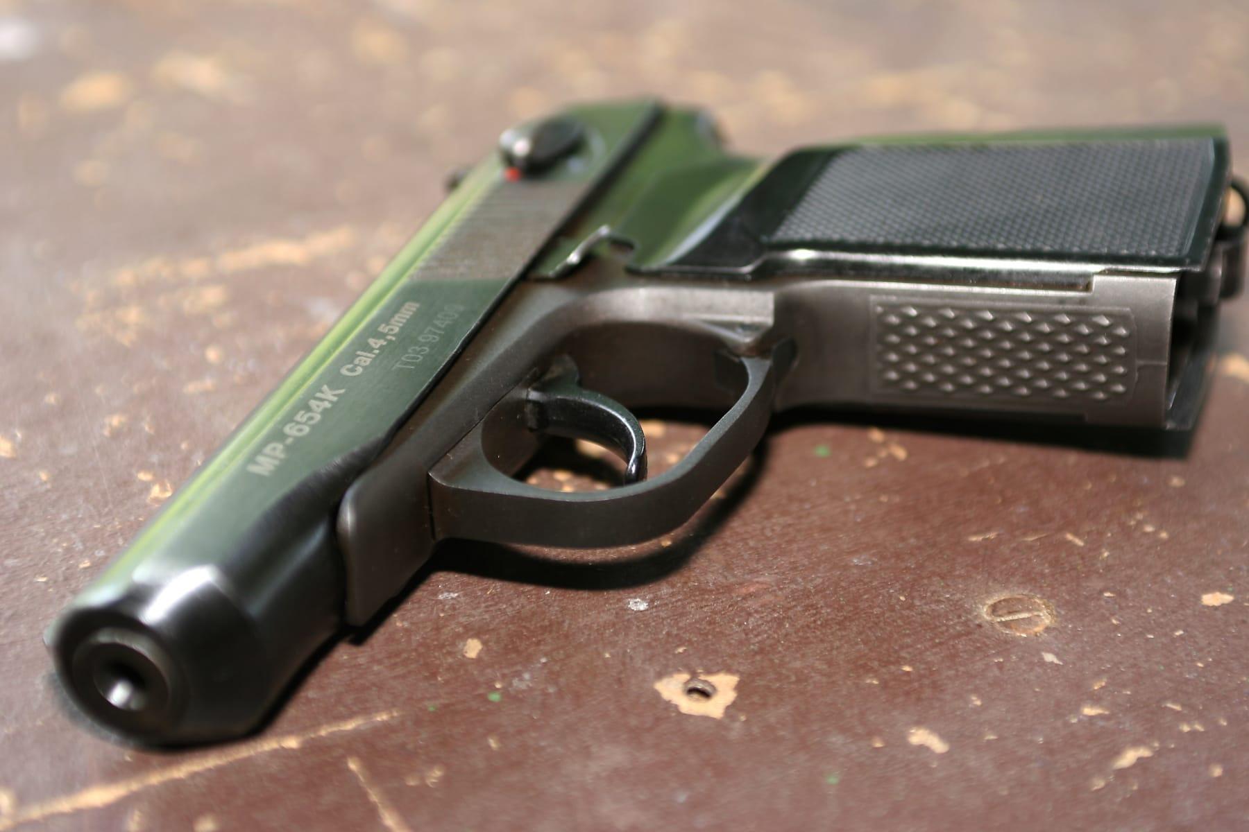 Makarov Air Pistol